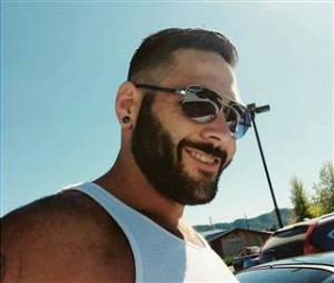 Chris Mintz - Photo courtesy of NBCNews.com